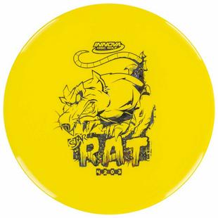 Star Rat Mid-Range Golf Disc 170-175g