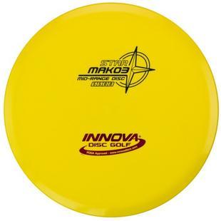 Star Mako3 Mid-Range Golf Disc 170-175g