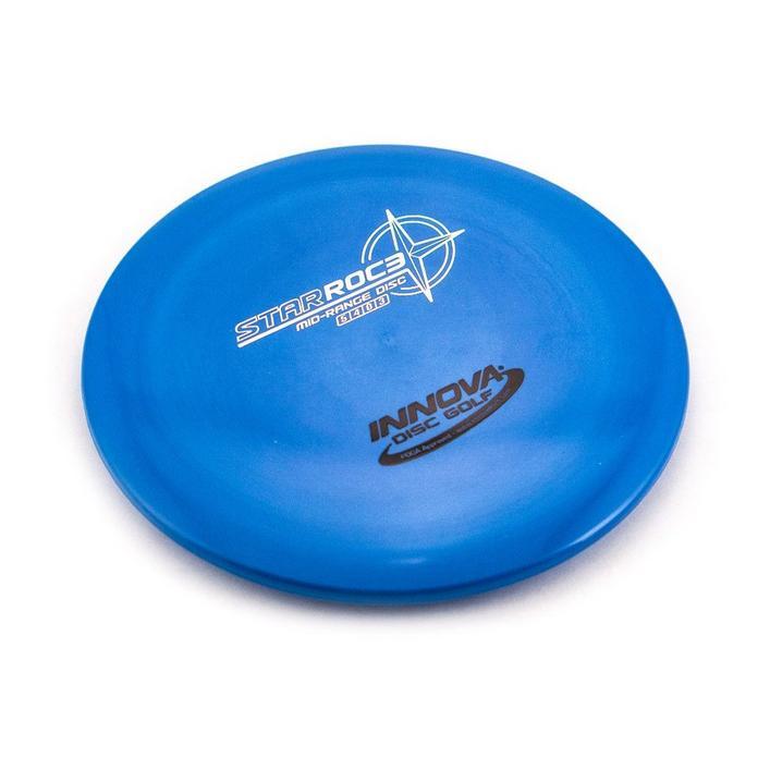 Disc Golf Star Roc3 - Intermédiaire (170-175 g)