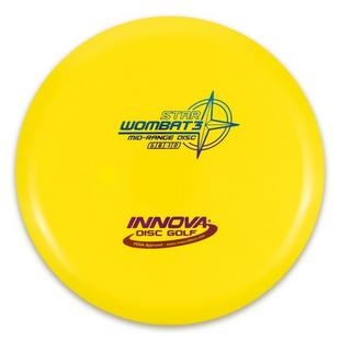 Star Wombat3 Mid-Range Golf Disc 170-175g