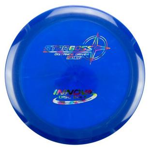 Disc Golf Star Boss - Driver (170-175 g)