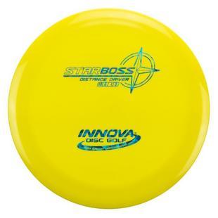 Star Boss Distance Driver Golf Disc 170-175g