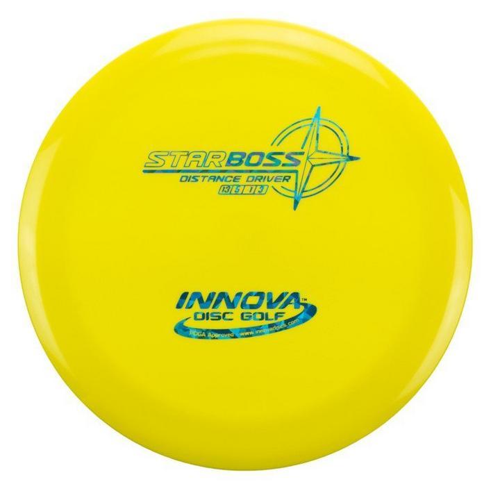 Disc Golf Star Boss - Driver (170-175 g)