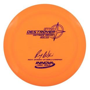 Disc Golf Star Destroyer - Driver (170-175 g)