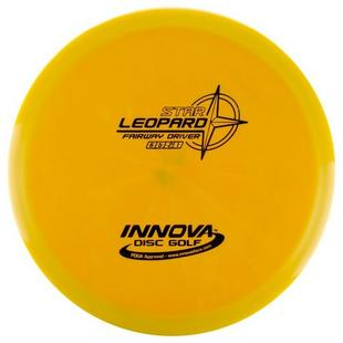 Disc Golf Star Leopard - Fairway Driver (170-175 g)