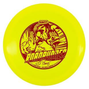 Star Roadrunner Distance Driver Golf Disc 170-175g