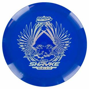 Star Shryke Distance Driver Golf Disc 170-175g