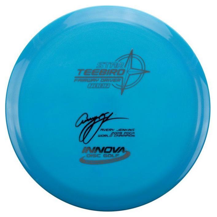 Disc Golf Star Teebird - Fairway Driver (170-175 g)