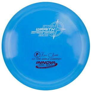 Star Wraith Distance Driver Golf Disc 170-175g