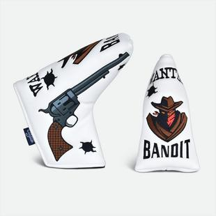 Bandit Blade Putter Cover