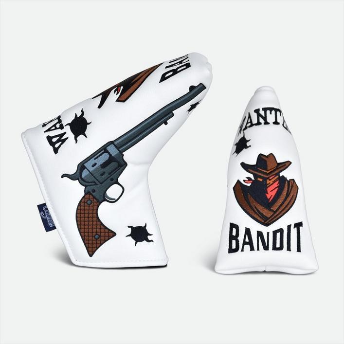 Couvre-bâton Bandit pour fer droit à lame