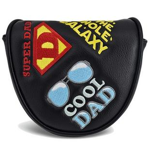Super Dad Blade Putter Cover