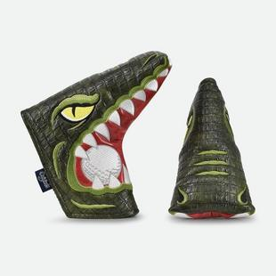 RIP Chubbs Blade Putter Cover