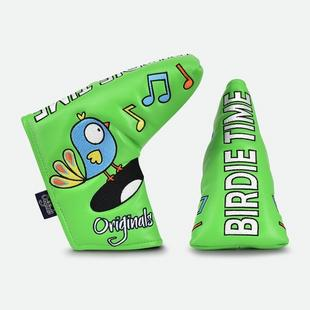 Birdie Time Blade Putter Cover