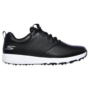 Men's Go Golf Elite 4 Spikeless Shoe - Black