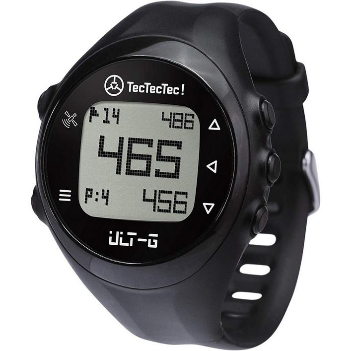 ULT-G GPS Watch