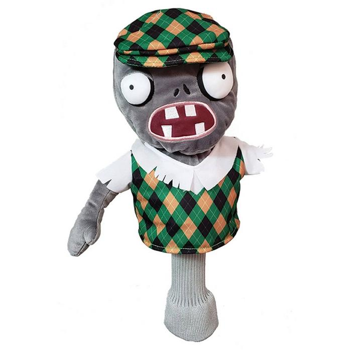 Daphne Driver Headcover - Zombie