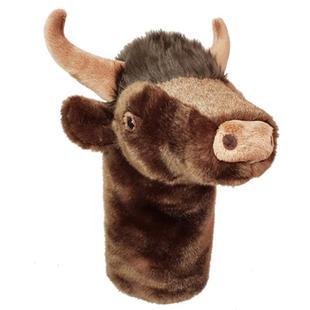 Daphne Driver Headcover - Spanish Bull