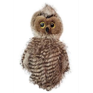 Daphne Hybrid Headcover - Owl