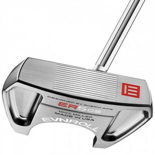 ER5 Centre Shaft Hatchback Blade Putter with Large Grip