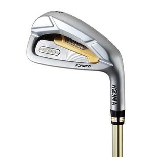 Beres 2 Star 6-11 AW SW Iron Set with Graphite Shafts