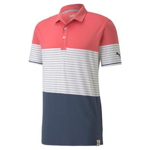 Men's Cloudspun Taylor Short Sleeve Polo