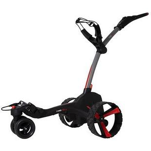 Zip X3 Electric Cart with Accessory Bundle - Grey