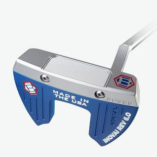 INOVAI 6.0 Cresent Putter with Jumbo Grip