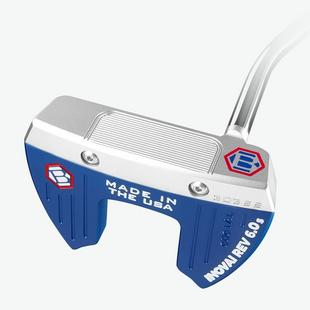 INOVAI 6.0 Spud Putter with Jumbo Grip
