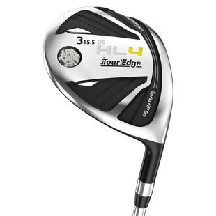 Women's HL4 Offset Fairway Wood