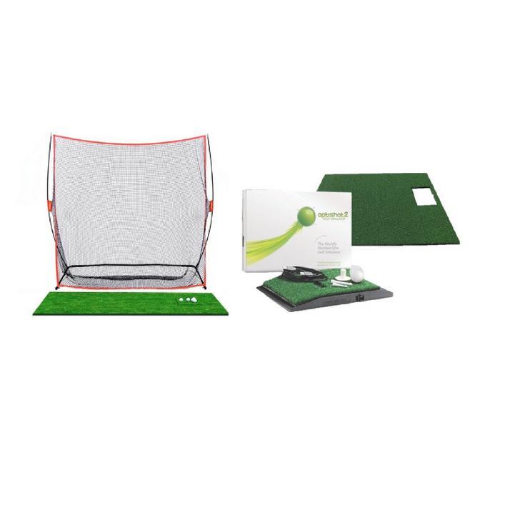 Ensemble Golf-In-A-Box