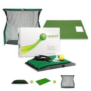 Golf-In-A-Box 2