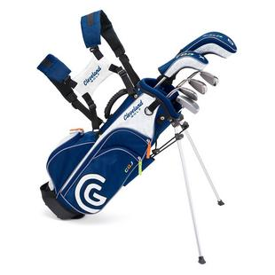 CGJ Medium Junior 7-Piece Set