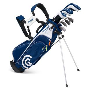 CGJ Large Junior 8-Piece Set