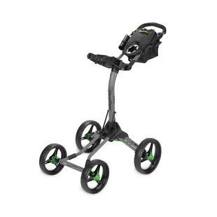 Quad XL Push Cart