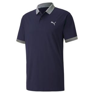 Men's Lions Short Sleeve Polo