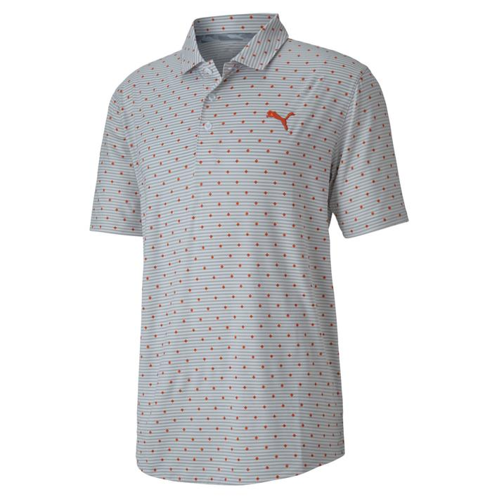 Polo Cloudspun Scatter pour hommes