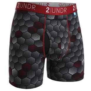 Men's Swing Shift Boxer Brief - Jupitor