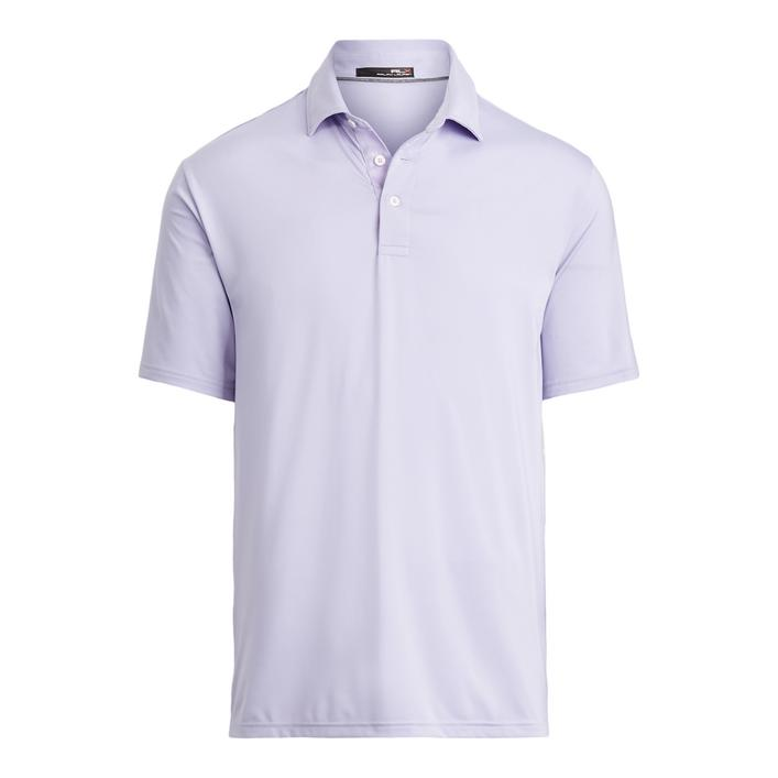 Men's Airflow Jersey Short Sleeve Polo