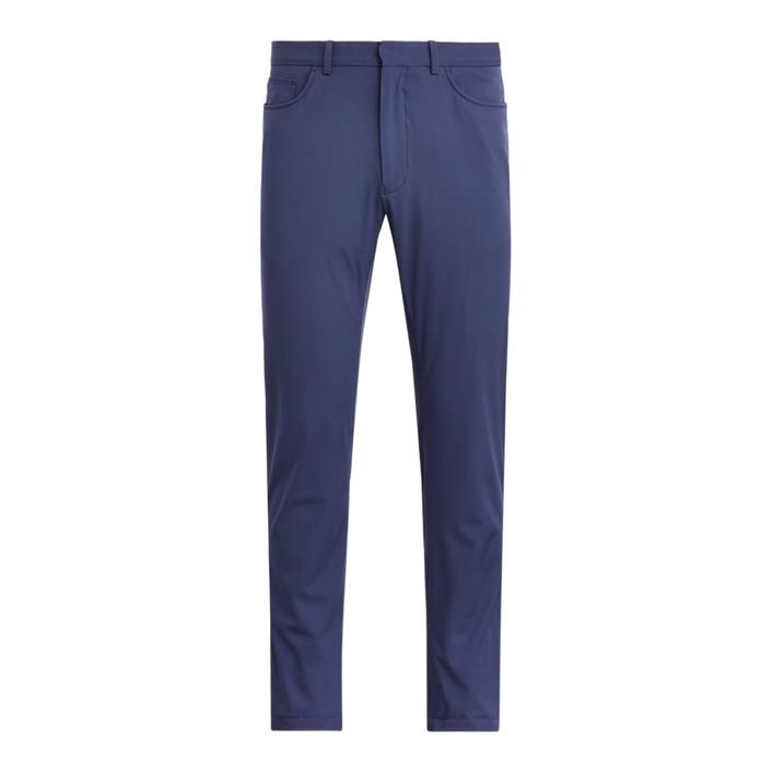Men's Tailored Fit Tech 5-Pocket Pant