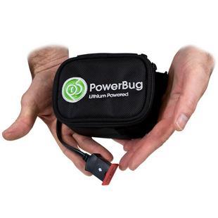 Batterie et chargeur Mini Lithium