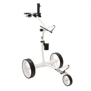 Chariot électrique Gri-975Li AMB avec Downhill Braking
