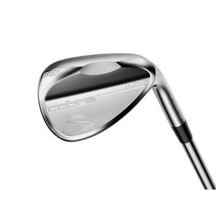 King Pur-S Wedge with Steel Shaft