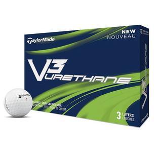 TM19 V3 Urethane Golf Balls