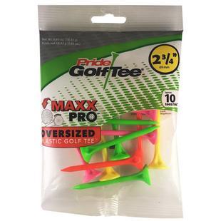 MaxxPro PTS Tees - 2 3/4 Inch