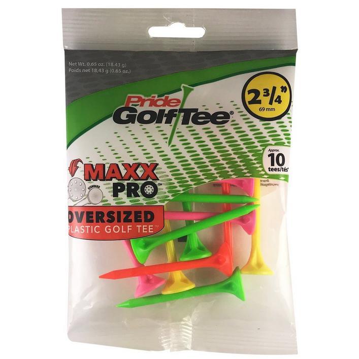 Tés MaxxPro PTS - 2,75 po