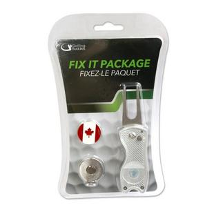 Fix It Package