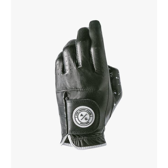 Premium Jet Black Glove - Red Label Collection