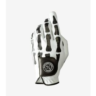 Premium White DeathGrip Glove
