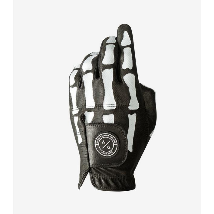 CoolTech Black DeathGrip Glove